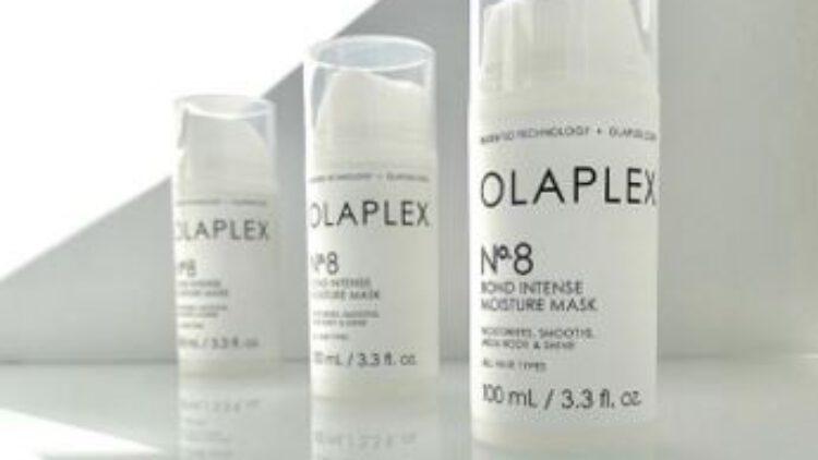 Wellness voor je haar: OLAPLEX No. 8